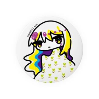 テストちゃん Badges