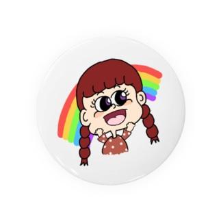 ❤️ Badges
