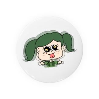 💚 Badges