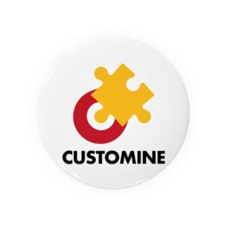 Customine Badges