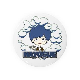 HAYOSUE 小物 Badges