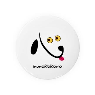 イヌのココロ Badges