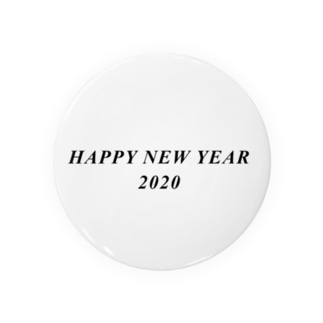HAPPY NEW YEAR 2020 Badges