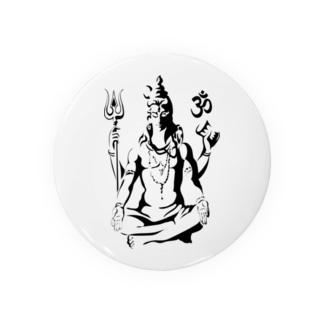 Shiva Badges