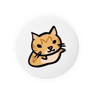 天満カレー猫 Badges
