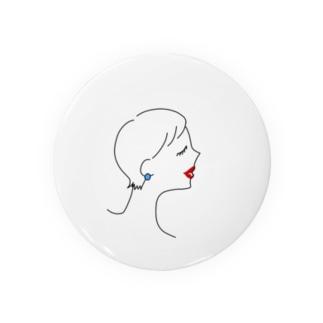 ステキな女性💄 Badges