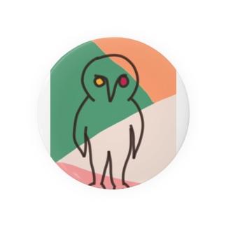 BARN OWL Badges
