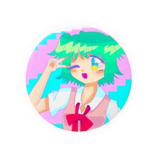 ぴ Badges