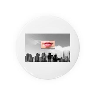 BST_WeAreBigMouth Badges