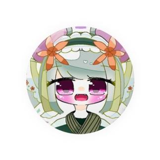 ねずみちゃん Badges