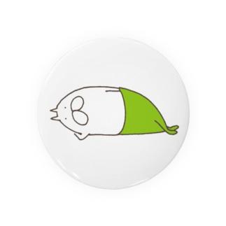 ねこタイツの昼寝 Badges