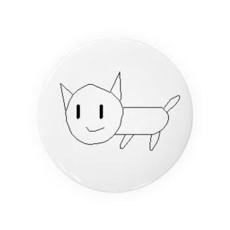 SCP呼ばわりされた猫 Badges