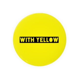 『 #withyellow 』バッジ Badges