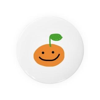 ミカンチャン🍊 Badges