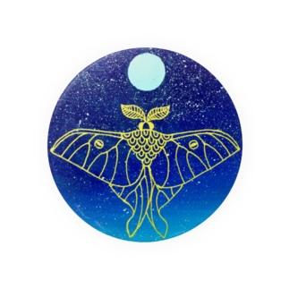 宇宙之蛾 Badges