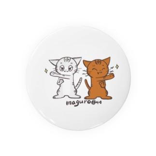 シャキーン✧ Badges