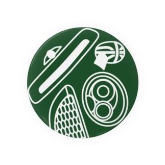 BARAMINICOLLA Badges