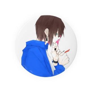 小吉の御籤 Badges
