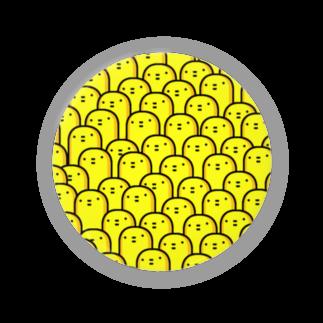 ミミタンのぽろぽろひよこ(?) Badges