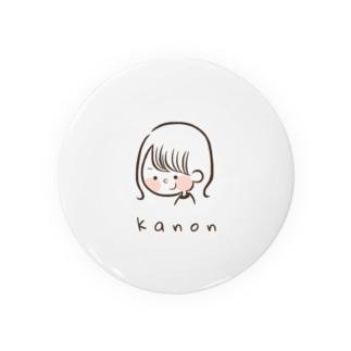 kanon Badges