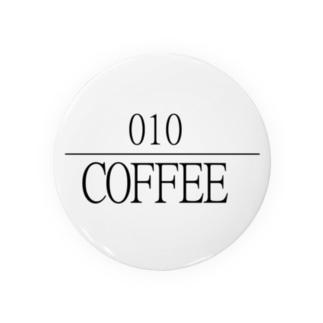 010coffee logo Badges