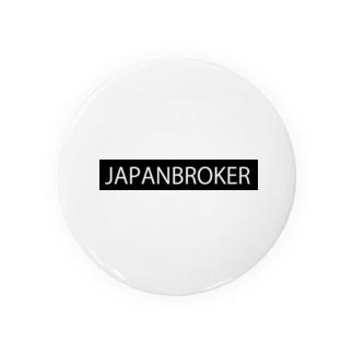 japanbroker Badges