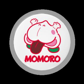 よシまるシンのMOMORO(WHITE) Badges