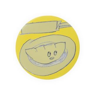 角南ヘウレーカの餃子さん Badges
