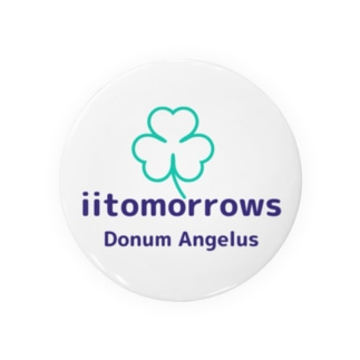 iitomorrows Badges