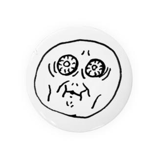 キモちゃん Badges