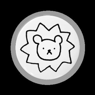 machi_3のたんぽぽぐみのライオン Badges