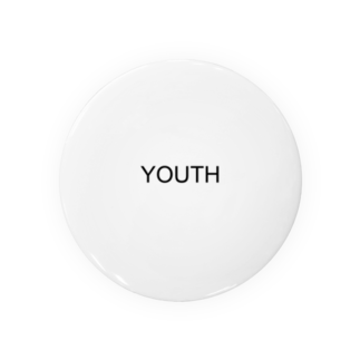 YOUTHのYOUTH Budge Badges