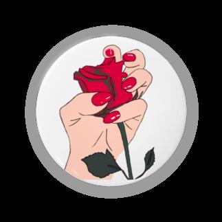 ayakaのバラ🥀 Badges