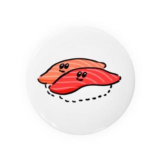 お寿司ズ Badges