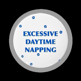 nappinの過度なお昼寝② Badges