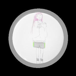 jtyxの女の子 Badges