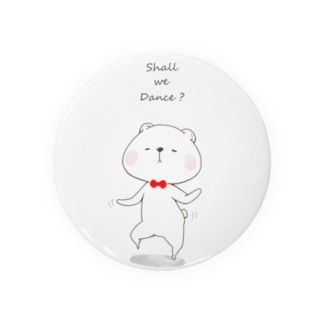 Shall we Dance? Badges
