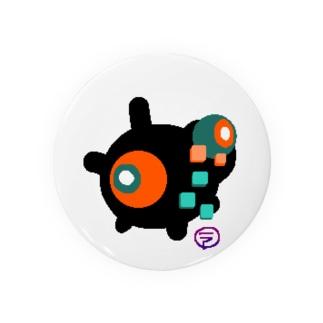 目玉 Badges