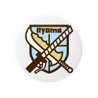 Ryoma Badges