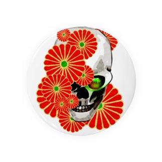 餓者 Badges