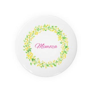 Mimoza  lease Badges