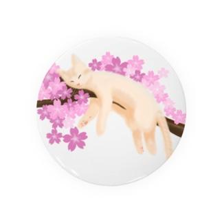 桜ねんね Badges
