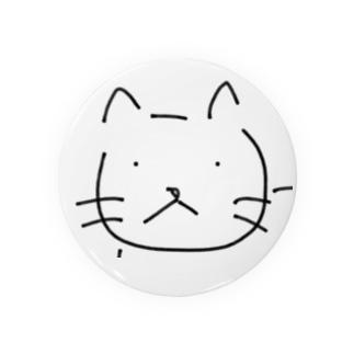 ねこ Badges