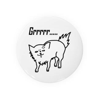 Grrrrr.... Badges