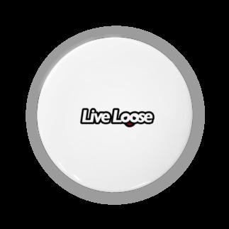 live_loose__のLIVE LOOSE Badges