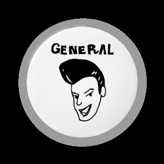 トシヤマダ・グラフィティの一般的なリーゼント・スタイル Badges