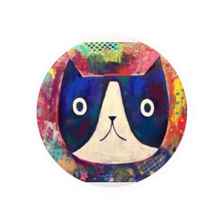 看板猫 Badges