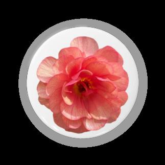 榎本 木子の花 Badges