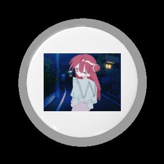 纈珠✝︎の帰り道 Badges