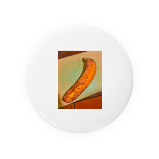 BANAMAXのThis is a BANANA. Badges